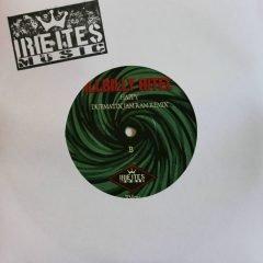 "Illbilly Hitec feat. Horseman & Kinetical ""Happy""/""Happy (Dubmatix JamRam Remix)"" (Irie Ites Music)"