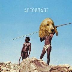 "David Nesselhauf ""Afrokraut"" (Légère Recordings)"