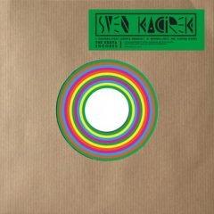 """Sven Kacirek """"The Kenya Encores"""" (Pingipung)"""