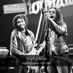 "Black Uhuru ""Live At Rockpalast – Essen 1981"" (WDR/MIG-Music)"