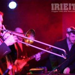 The Slackers, Support: The Bar Stool Preachers, Monkeys Music Club, Hamburg, 13.11.16