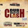 Am 2. September fand in Berlin ein besonderes Event statt, nach meinem Geschmack gar das Event des Jahres, wenn es um Dub in Berlin geht: Der Dub Master Clash. Pilah, […]