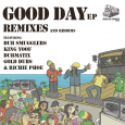 "Sticky Joe ""Good Day EP Remixes & Riddims"" (Kingston Records – 2016) Im April habe ich hier bei IrieItes.de die ""Good Day EP"" von Sticky Joe mächtig gelobt. Der in..."