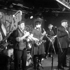 Dr. Ring Ding Ska-Vaganza, Monkeys Music Club, Hamburg, 8.12.16