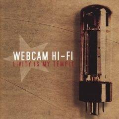 "Webcam Hi-Fi ""Livity Is My Temple"" (Tube Dub Sound Records)"