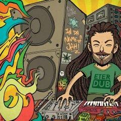 "Eter Dub ""In Da Name Of Jah"" (Dub-O-Phonic)"