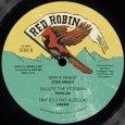 """Midnight Riders """"Outta Road"""" Steve Knight """"Dem A Fraud"""" – 12 Inch (Red Robin/Jahtari – 2017) Ein neues Label aus Neuseeland schickt sich an, die Welt mit frischen Tunes zu..."""