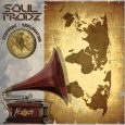 """Check out the brand new EP """"Stepperz Exploration"""" by Soulprodz. Heavy steppers-dub. Released as free download on ODG Productions today!"""