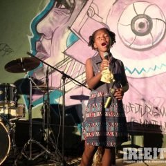 Throw Me Back To Jamaica #2 – Port Antonio & Women's Day @ Nanook, Kingston