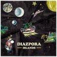 """Diazpora """"Islands"""" (Légère Recordings -- 2017) Seit 2002 ist die in Hamburg beheimatete Band Diazpora auf dem Weg, ihren ganz eigenen Funk-Sound zu erproben und einen Groove zu entwickeln, der..."""