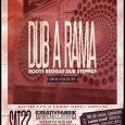 """Dub-A-Rama #4 with Justice Rivah & Iyah Ranks Der Peifen Sound aus Wiesbaden feiert den Geburtstag ihrer Veranstaltungsreihe """"Dub-A-Rama"""" und eröffnen nicht nur das erste mal einen zweiten Floor, sondern […]"""