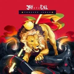"Jah Ova Evil ""Forever Judah"" (Batalier Records)"