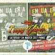 Lengualerta & DJ Sáeg, Paco Mendoza. Lucha Amada, Papo Yoplack & Selektor Bony, Panke, Berlin, 4. März 17 Tropy Vibes – party & live performance – unites latin culture in […]