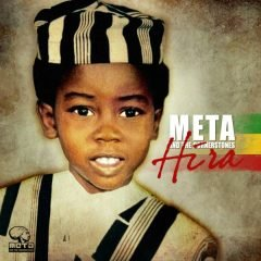 "Meta & The Cornerstones ""Hira"" (Baco Records)"