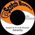 """Mungo's Hi Fi feat. Mr Williamz """"Industry"""" """"Solomon Riddim"""" – 7 Inch (Scotch Bonnet – 2017) Scotch Bonnet, das Label von Mungo's Hi Fi, legt gerade wieder einige Veröffentlichungen auf..."""