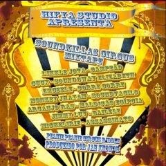 "Various Artists ""Peanie Peanie Circus Riddim"" (Hifya Studio)"