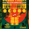 InI ROOTS DESCENDENTS SOUNDSYSTEM heartically InvItes one and All fi di next chapter of Subliftment #14 lookin FORWARD to feature Sistah I-Flow Jah Robinsun ROOTS DESCENDENTS full SET and famIlI […]