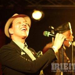 The Selecter, Monkeys Music Club, Hamburg, 14.3.17