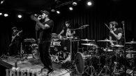 """Illbilly Hitec in Kassel Auf der aktuellen Tour zum Album """"One Thing Leads To Another"""" hat die quirlige Truppe aus Berlin auch wieder Halt in Kassel gemacht, um mit ihren […]"""