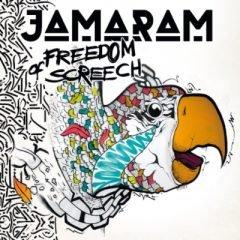 "Jamaram ""Freedom Of Screech"" (Turban Records)"