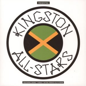 "Kingston All Stars ""Presenting: Kingston All Stars"" (Roots & Wire – 2017) 2017 scheint ein gutes Jahr zu sein für die Wurzeln der jamaikanischen Musik. Nur wenige Tage nach der […]"