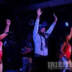 Nattali Rize, Protoje & Mr. Vegas, Reggaeville Easter Special, Fabrik, Hamburg, 14.4.17