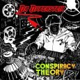 """Dr. Dubenstein """"Flabba's Ipad (Irie Worryah Remix)"""" Dr. Dubenstein's album """"Cospiracy Theory"""" was released on Echo Beach a little while ago. Filled up with fine dubsounds produced in Washington D.C....."""