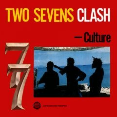 "Culture ""Two Sevens Clash – 40th Anniversary Edition"" (17 North Parade)"