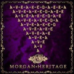 """Morgan Heritage """"Avrakedabra"""" (CTBC Music Group)"""