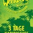 Weedbeat-Time again! Und wieder öffnet das kleine, aber feine Reggaefestival in der Nähe von Hildesheim seine Pforten. Kommt vorbei und genießt Musik von Perfect Giddimani, Jamaram, U Brown, Benjie, Jah […]