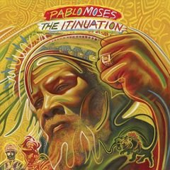 "Pablo Moses ""The Itinuation"" (Grounded Music)"