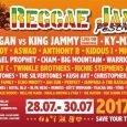 Reggae Jam 2017 Auf ein Neues! Wie schon seit einer halben Ewigkeit, werden sich auch in diesem Jahr die Reggae- und Dubheads aus allen möglichen Regionen Deutschlands und Europas in...