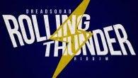 """Dreadsquad """"Rolling Thunder Riddim"""" (Superfly Studio – 2017) Liest man zunächst den Titel des Riddims, so würde man sehr wuchtige, schnellere Sounds erwarten, womöglich Steppers. Doch der """"Rolling Thunder Riddim"""" […]"""
