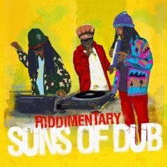 "Suns Of Dub ""Riddimentary"" (Greensleeves)"