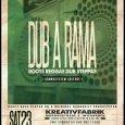 Dub-A-Rama #5-Conference Edition Auch wenn die Sommerpause, wohl die einzige wirklich schöne Pause ist, freuen wir uns das es dieses Jahr noch für zwei Dub-A-Rama's in den Keller der Kreativfabrik […]