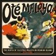 Oté Maloya The Birth Of Electric Maloya On Réunion Island 1975-1986 (Strut – 2017) Mit der Sklaverei wurden die Klänge und Traditionen Afrikas und anderer Regionen in die Welt hinaus...