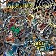 """Wrongtom meets The Ragga Twins """"In Time"""" (Tru Thoughts – 2017) Boom! Wrongtom trifft auf die Ragga Twins. Passt prima. Schon auf dem Album """"In East London"""", das er zusammen […]"""