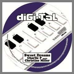 "Charlie P meets Christine Miller ""Sweet Dreams"" (Digi-Tal)"