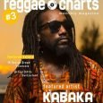Global Reggae Charts – July 2017 And here it is: Issue #3 of the Global Reggae Charts. Featured artist is Kabaka Pyramid this time. He speaks about his highly anticipated...