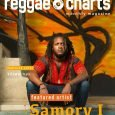 Global Reggae Charts – August 2017 And here it is: Issue #4 of the Global Reggae Charts. Featured artist is Samory I this time. You will get some background on...