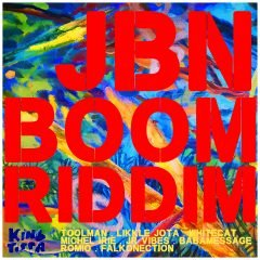 JB n Boom Riddim Selection by King Toppa – Out Now!