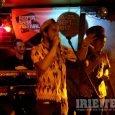 Tóke & The Soultree Collective im Grünen Jäger Nicht einmal eine Woche nach seinen fulminanten Auftritten beim Reggae Jam in Bersenbrück, wo Tóke sowohl auf der großen Bühne als auch...