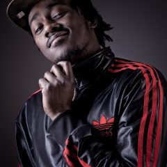 """Benjahmin (Gambia) im Interview – """"I'm not a superstar, I am the star of my people!"""""""