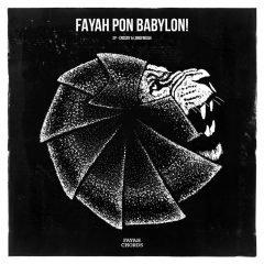 "Crosby & Longfingah ""Fayah Pon Babylon"" (Fayah Chords)"