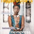 Global Reggae Charts – September 2017 And here it is: Issue #5 of the Global Reggae Charts. Featured artist is Hempress Sativa this time. You will get some background on...