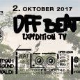 """Offbeat Expedition IV Zum Tag der Deutschen Einheiten feiert das kulturpädagogische Kollektiv """"KAF"""" aus Mönchengladbach im Projekt42 den Abend der weltweiten Gemeinschaft! Zur Feier des Tages wird sich der Abend..."""