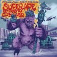 "Lee ""Scratch"" Perry & Subatomic Sound System ""Super Ape Returns To Conquer"" (Echo Beach – 2017) Der Superaffe kehrt zurück! War er auf dem trashigen Cover des Originals von 1976..."
