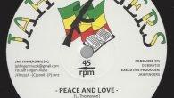 """Dubmatix feat. Linval Thompson """"Peace & Love"""" / Dub Version Dubmatix feat. Horace Andy """"It's A Clash"""" / Dub Version – 12 Inch (Jah Fingers – 2017) Das Label Jah […]"""