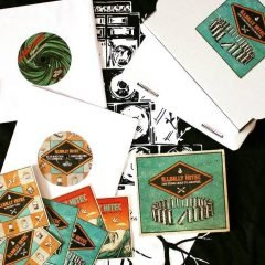 Illbilly Hitec, Jah Tung & High Smile HiFi – new 7 Inch out on Irie Ites Music!