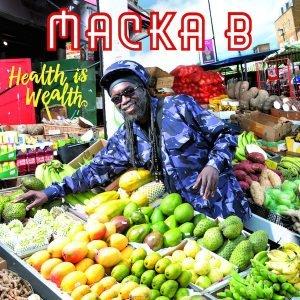 """Macka B – On Tour Macka B, einer der bekanntesten britischen Reggae-Künstler, Soundsystem-Veteran und Aktivist der aufgeblühten Veggie-Szene, hat gerade sein neues Album """"Health Is Wealth"""" veröffentlich. Mit seiner Frühstücksshow..."""